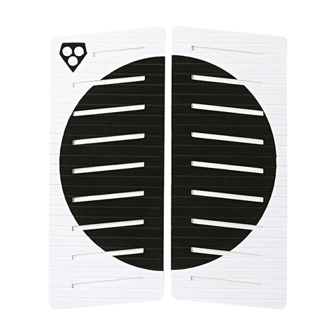Gorilla Grip Mid Deck Pad, Black Dot - Ollie Around