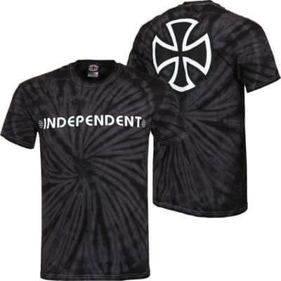 Independent Bar/Cross Tee