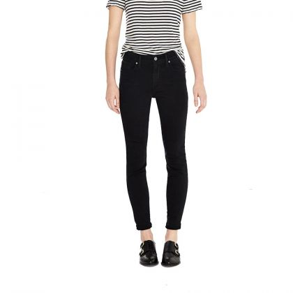 Levis 721 High Rise Skinny Ladies Denim