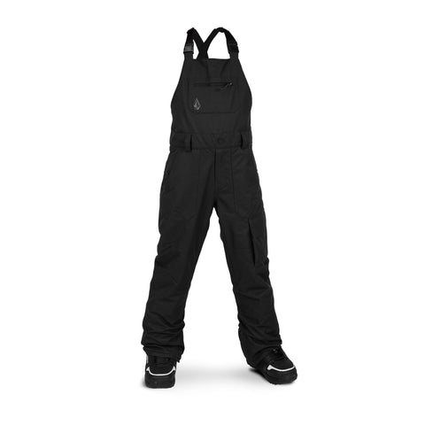 Volcom Barkley Bib Overall Youth Snow Pant