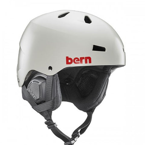 Bern Macon, Helmet - Ollie Around
