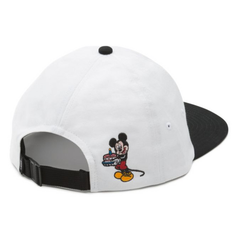 f7b1cdb6bbf Vans x Disney Mickey 90th Hat – Ollie Around