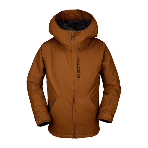 Volcom Vernon Insulated Youth Jacket