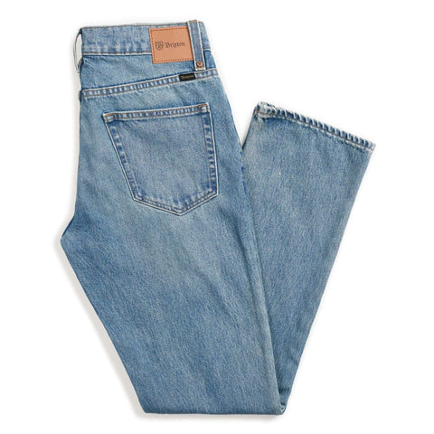 Brixton Reserve 5-Pkt Denim Pant - Ollie Around
