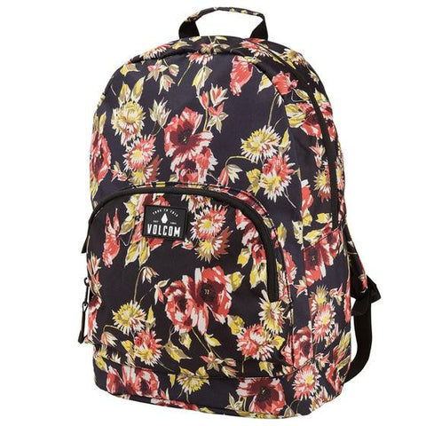 Volcom Schoolyard Poly Backpack - Ollie Around