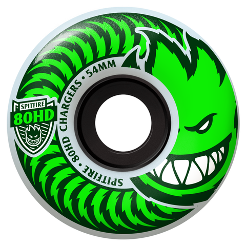 Spitfire 80HD Chargers Classic Wheels, 56mm