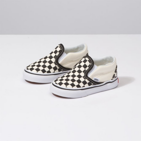 Vans Toddler Classic Slip On