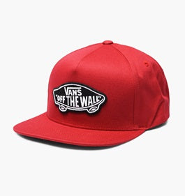 Vans Mays Youth Trucker Hat - Ollie Around