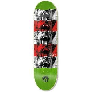 Black Label Ryan Rip Dog Deck, 8.25""