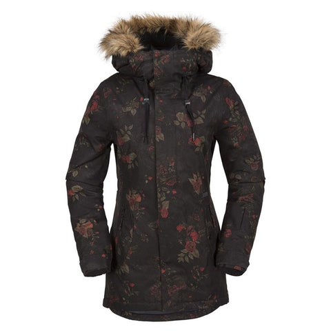 Volcom Mission Insulated Ladies Jacket