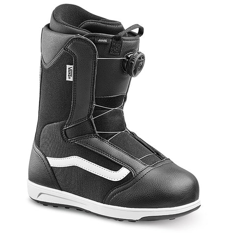 Vans Juvie Youth Snowboard Boot