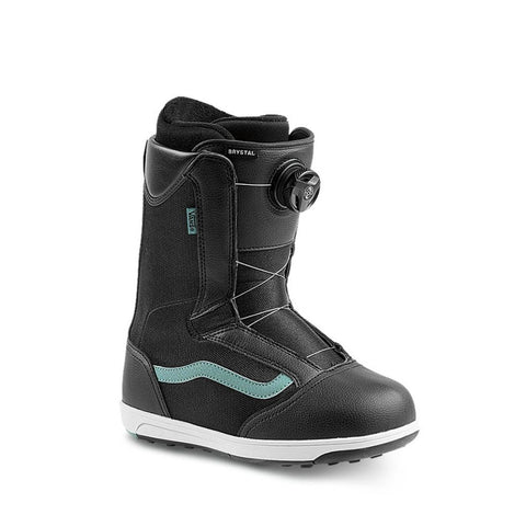 Vans Brystal Ladies Snowboard Boot - Ollie Around