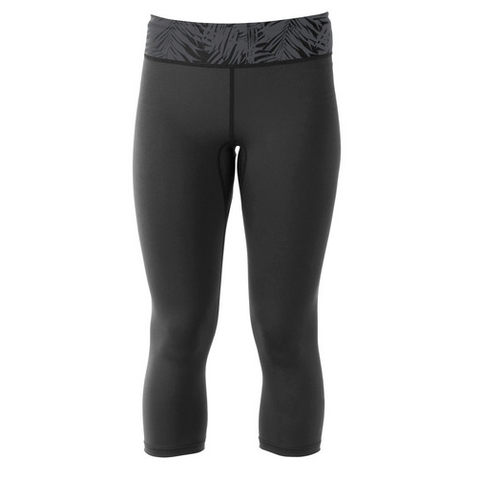 Xcel Ladies Calf Sport Tights - Ollie Around