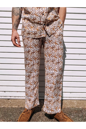 Cactus Mens Trousers