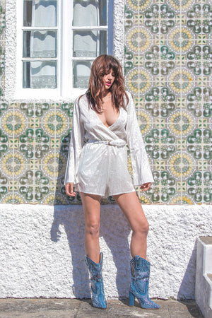 MALIBU Playsuit - OOTO