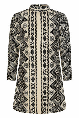 Bianca Jumper Dress - OOTO