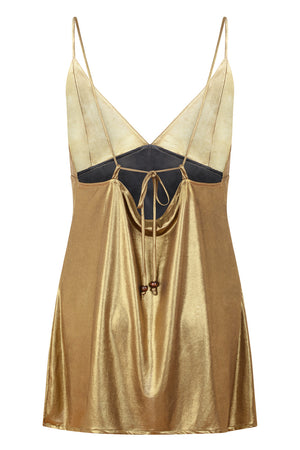 Vega Slip dress - OOTO