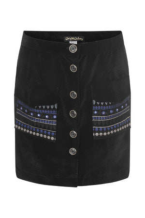 Night Sky Skirt - OOTO