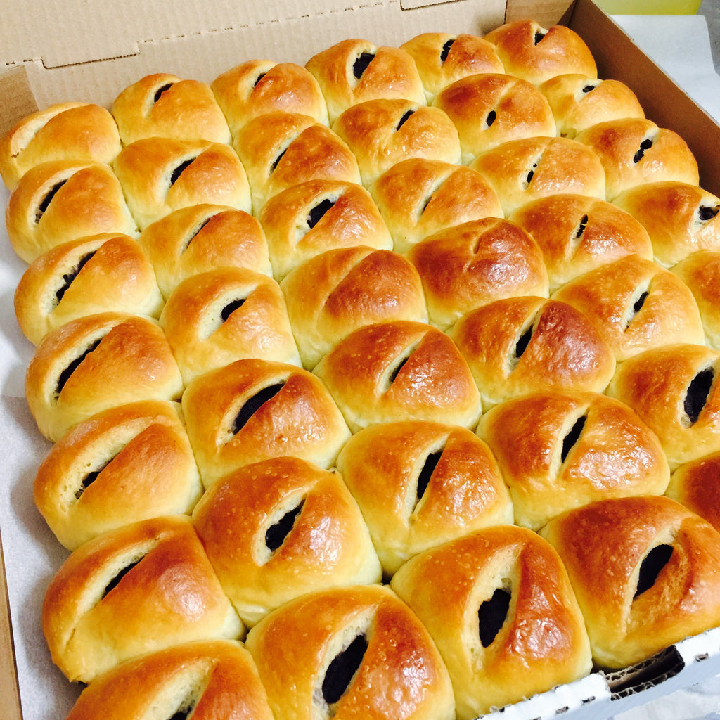 pan de ube party size (pick-up only)