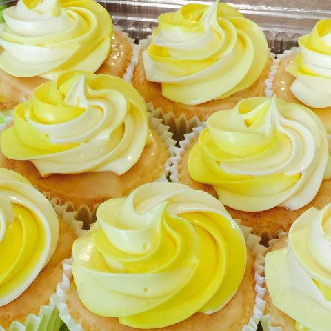 party cupcakes 24 ct (pick-up only)