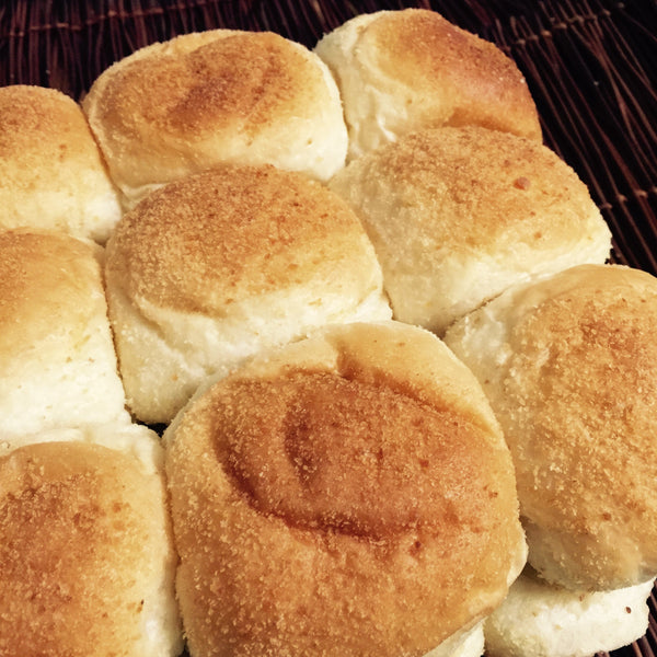 pandesal (pick-up only)