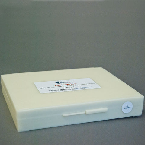 Disposable Hemacytometer - CP2-002