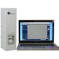 Cellometer Auto T4 with Laptop