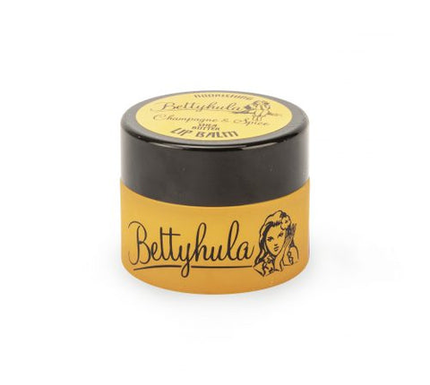 Nourishing Lip Balm, Champagne & Spice  - BETTY HULA