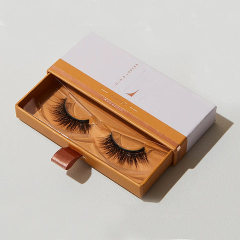 Amber Magnetic Lashes