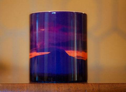 Stirling Hills Mug (Purple Sky)