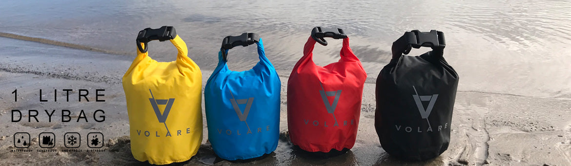 1 litre Dry bags
