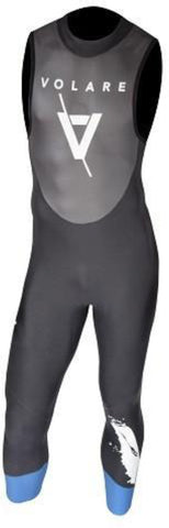 Triathlon Swim Skin Mens