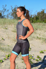 Womens Triathlon Suit