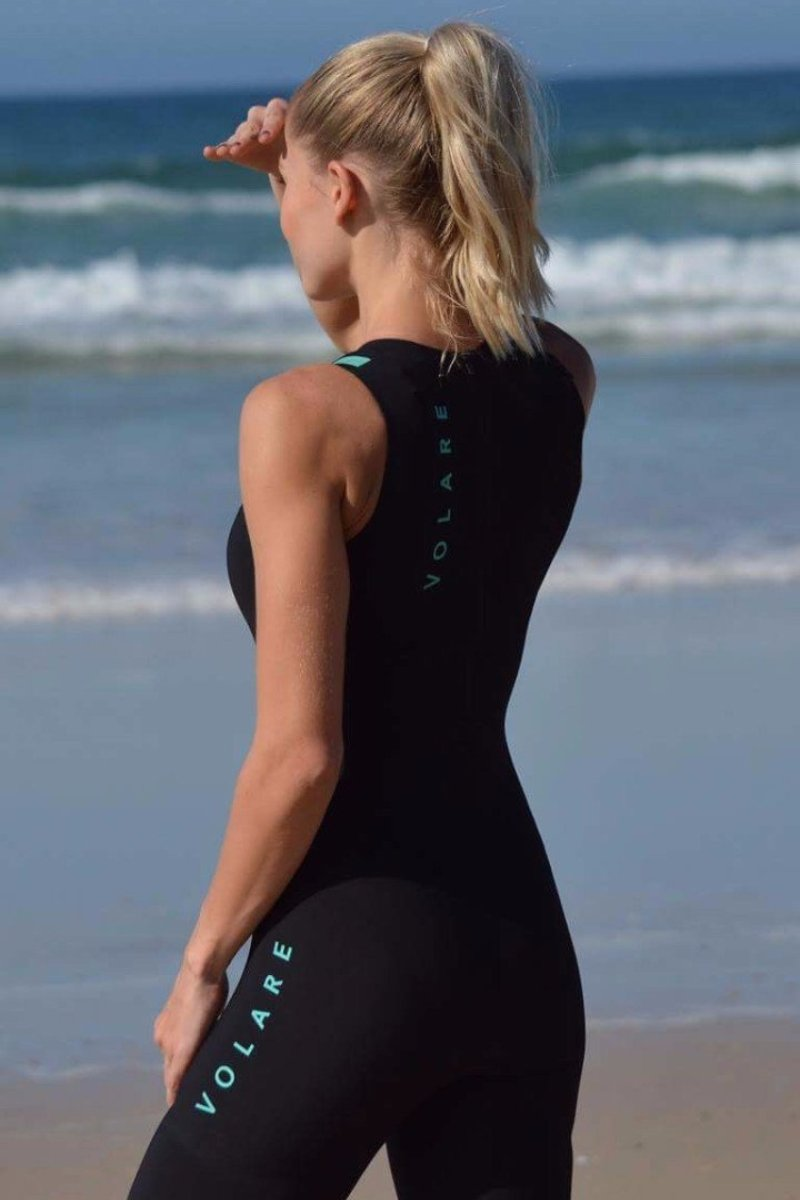 Swim Skin Volare Womens