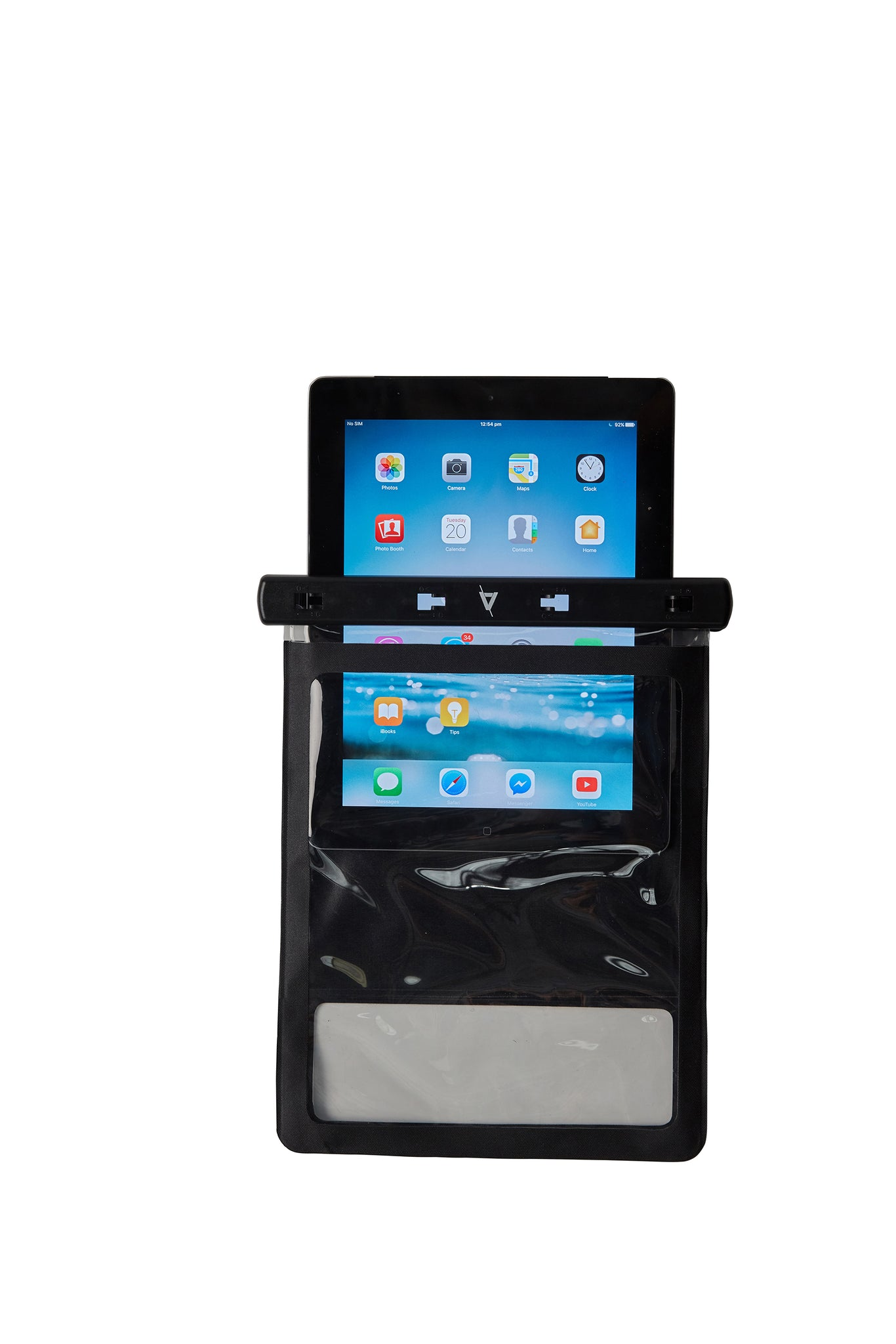 Waterproof Tablet Case