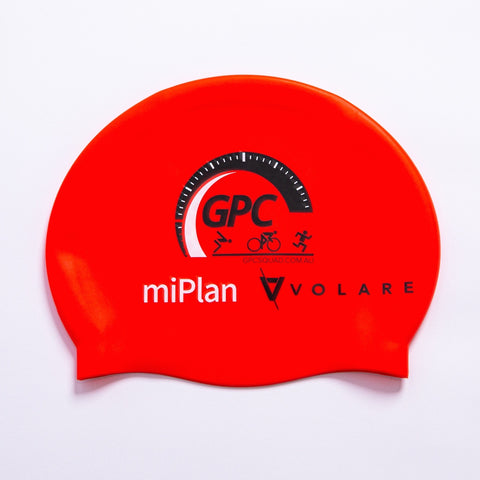 Custom Silicone Swim Caps