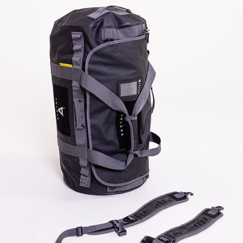 WEATHERPROOF TEAM DUFFEL BAG 90 LITRE