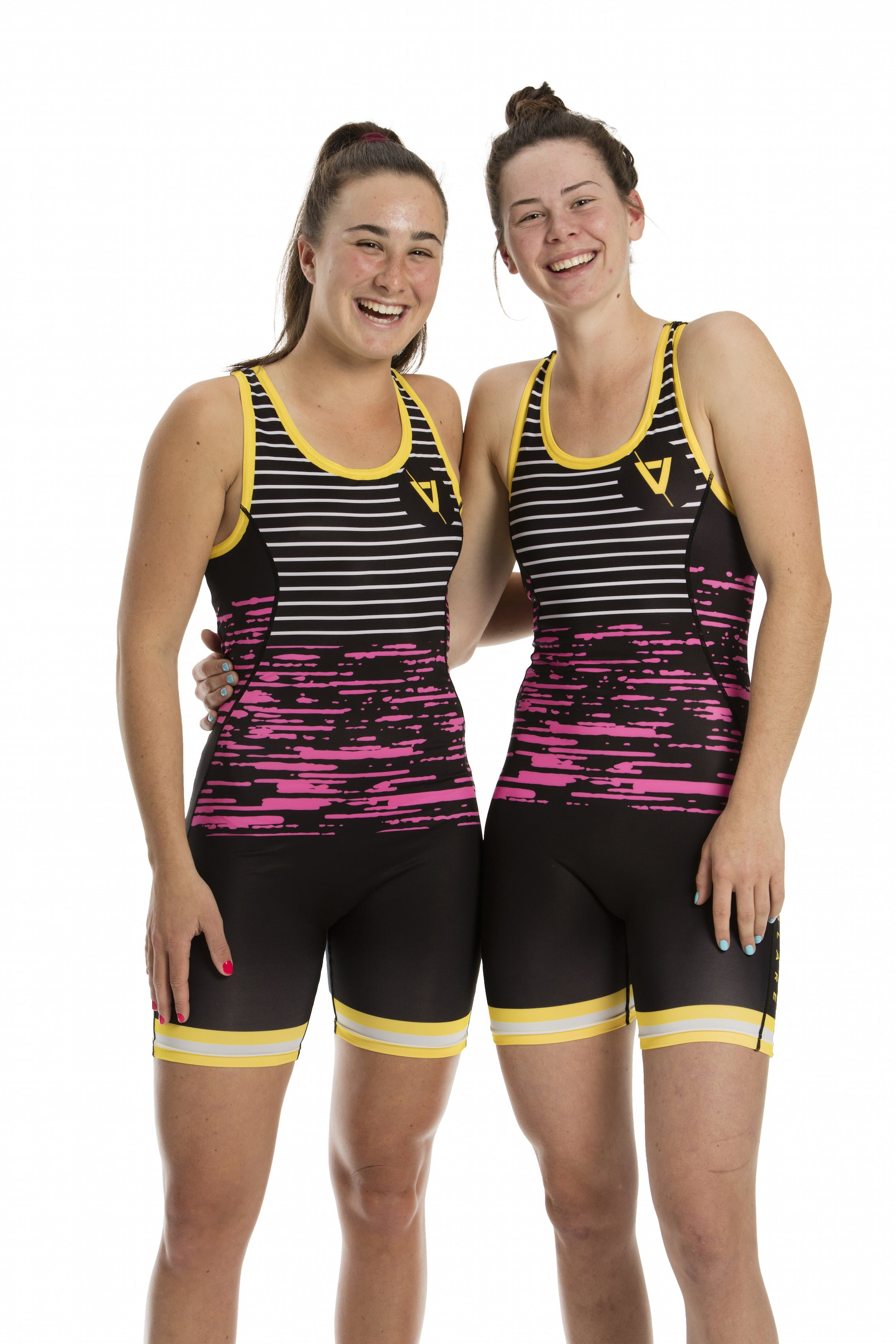 Volare Elite Women's Rowing Zooite
