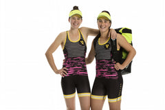 Volare Rowing Gear
