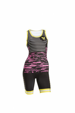Volare Elite Women's Rowing Suit