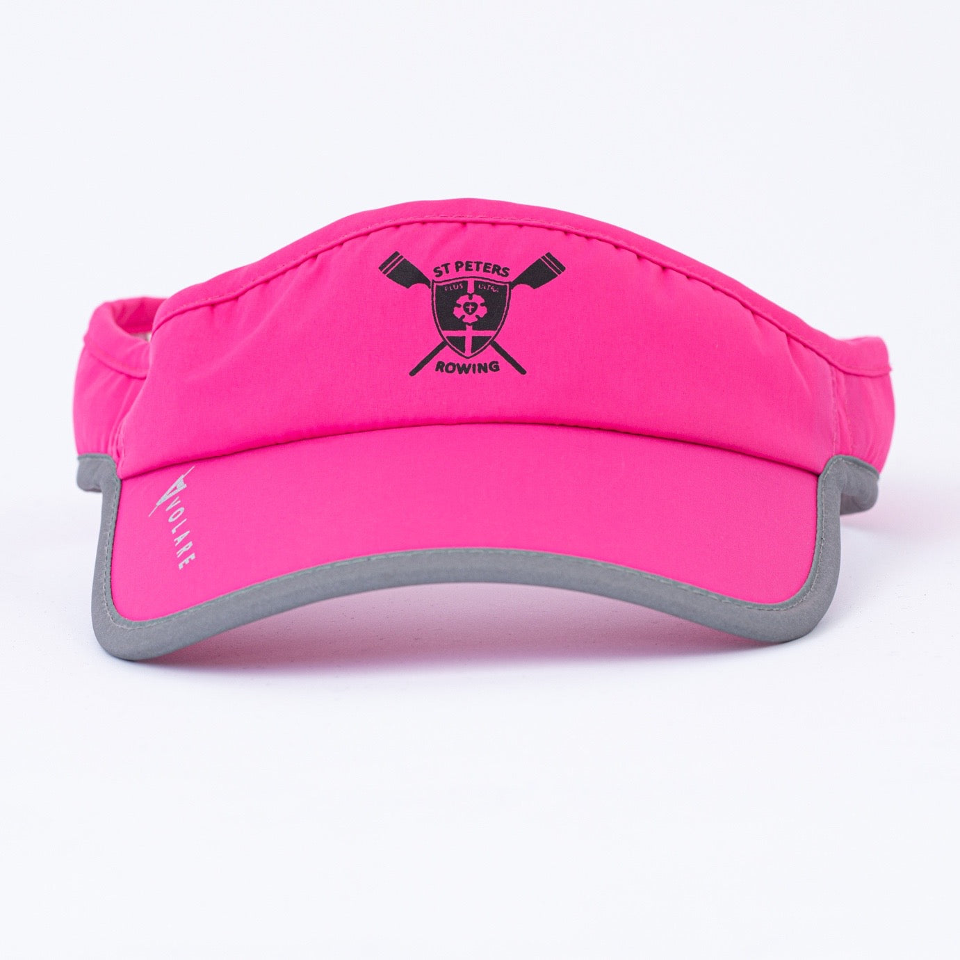 Custom Endurance Visor