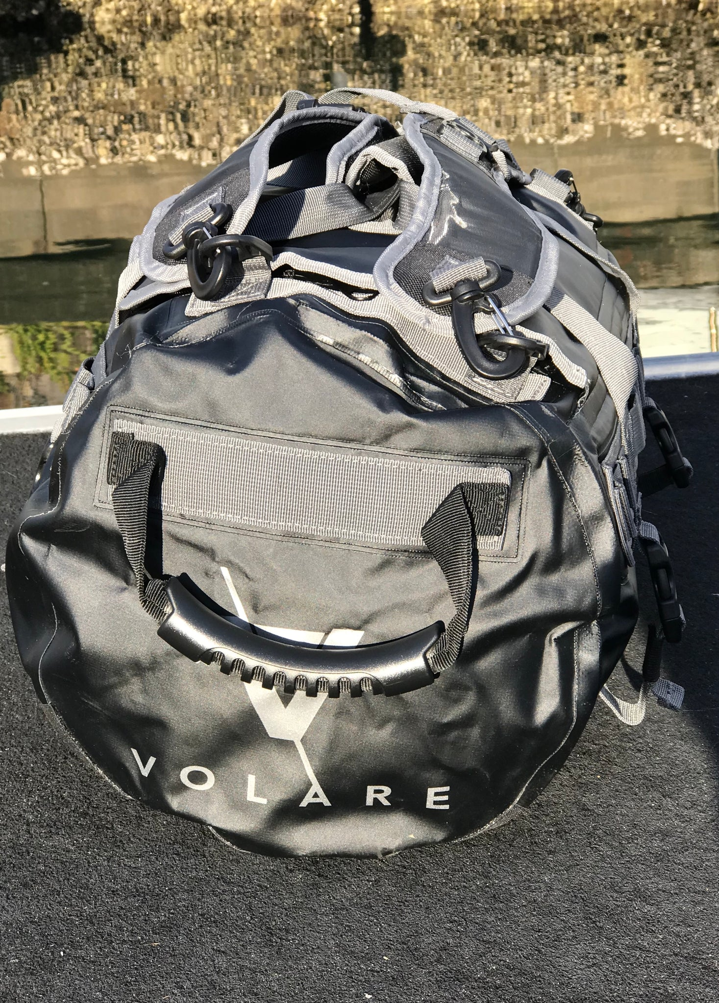 Volare Waterproof Team Duffel 35 Litres