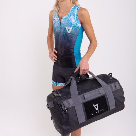 WEATHERPROOF TEAM DUFFEL BAG 40 LITRE