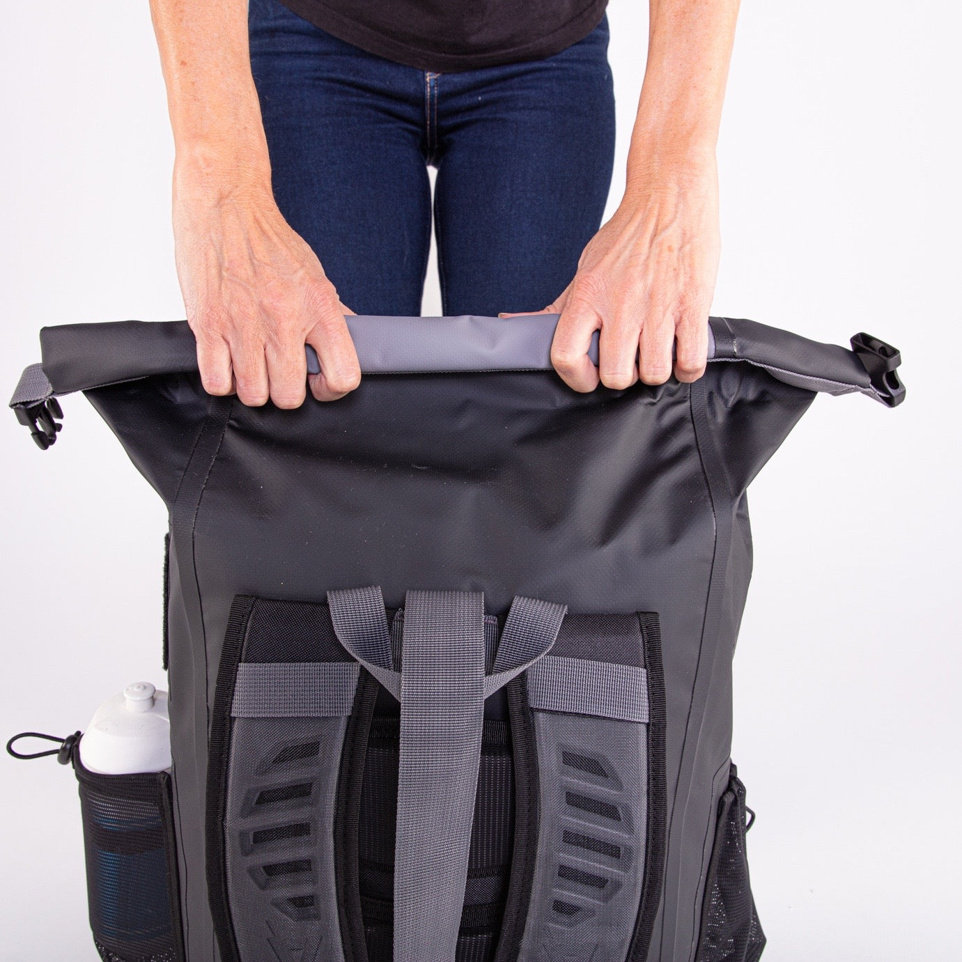 Waterproof Backpack 40 Litres