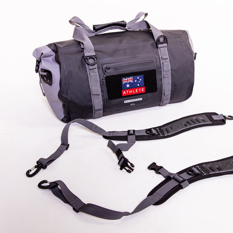 Waterproof Duffel Bag 40 Litre