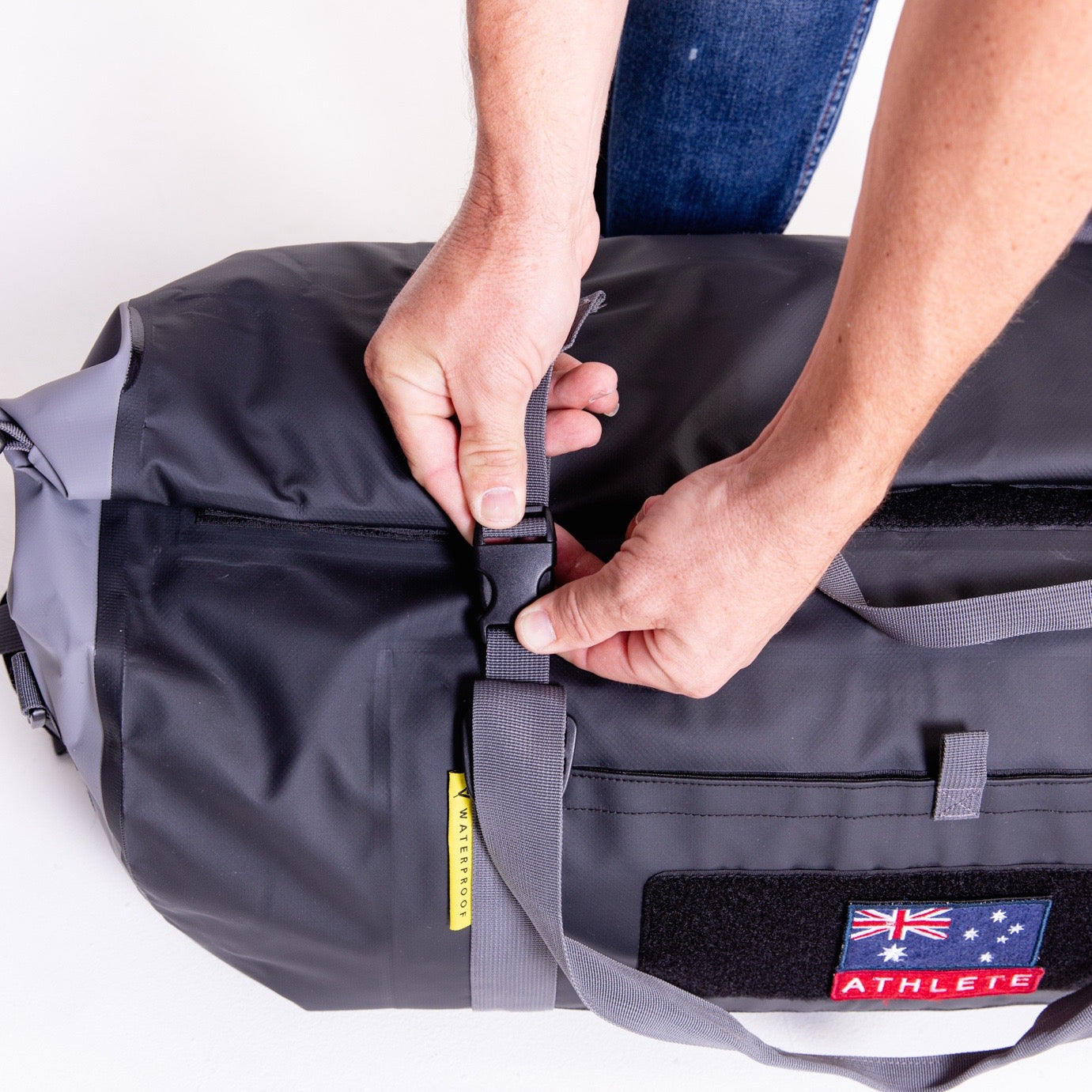 Waterproof Duffel Bag 60 Litre