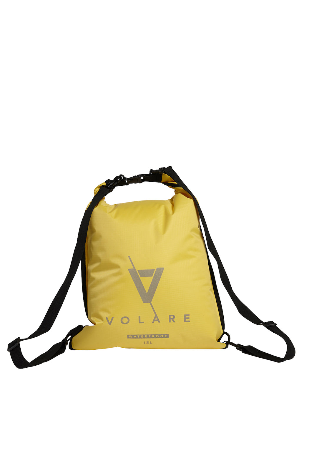 Waterproof Dry Flat Bag - 15L