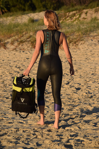 OUTLET V2 Sleeveless Womens Wetsuit