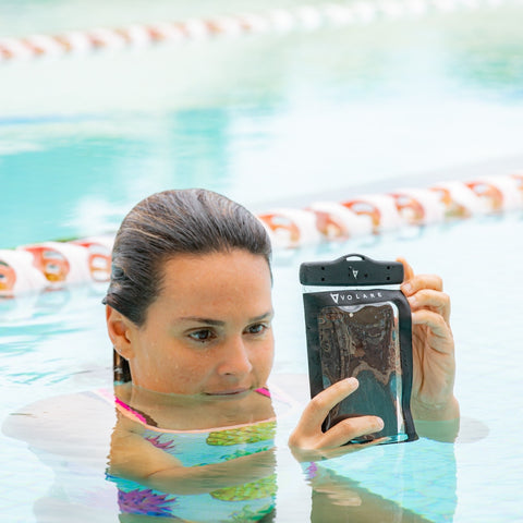 Waterproof Large Phone Case
