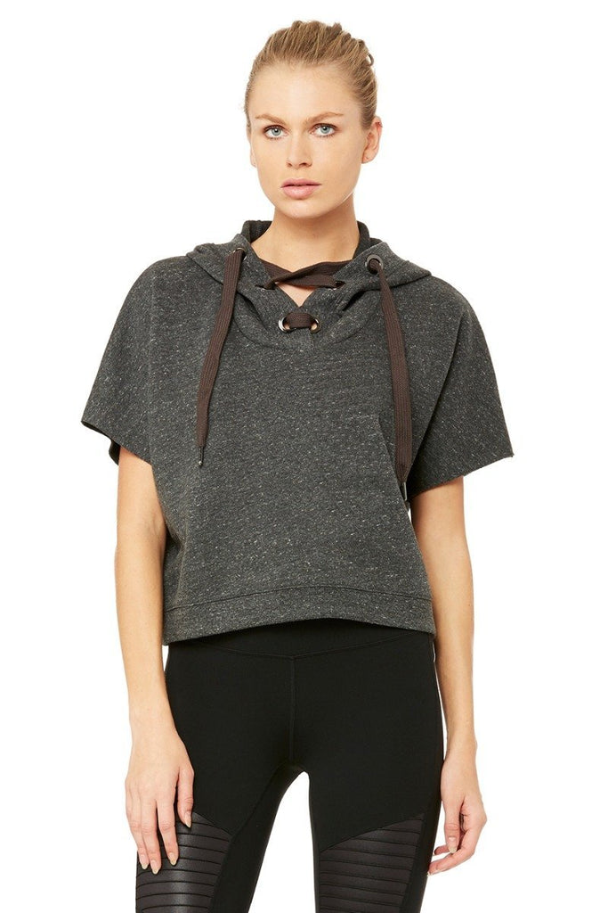 Realm Short Sleeve Top